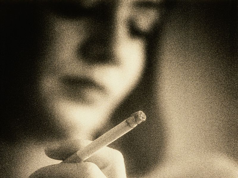 It May Be Even Tougher for Women to Quit Smoking Than Men