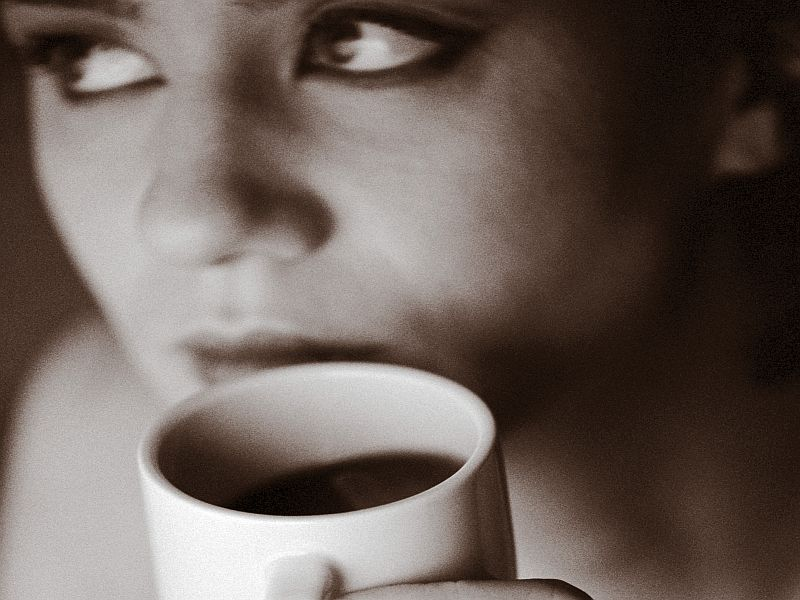 Caffeine Found to Reduce Age-Related Inflammation