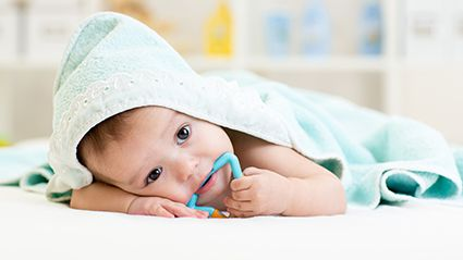 Teething Tips From Dental Specialists