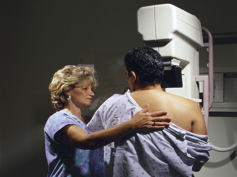 Heavier Women May Need Mammograms More Often