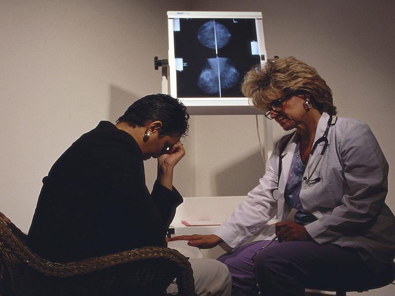 Doctors' Body Language May Hint at Racial Bias