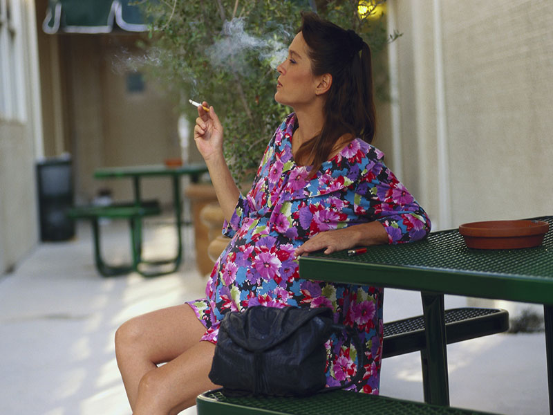 Smoking During Pregnancy Seems to Alter Fetal DNA, Study Finds