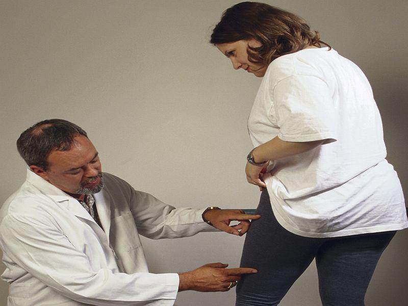 Certain Diabetes Meds Tied to Higher Odds for Amputation