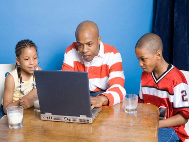 ¿Los chicos con unos papás de mayor edad son más inteligentes?