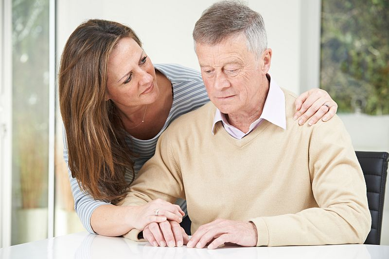 News Picture: What Caregivers Should Know About Alzheimer's