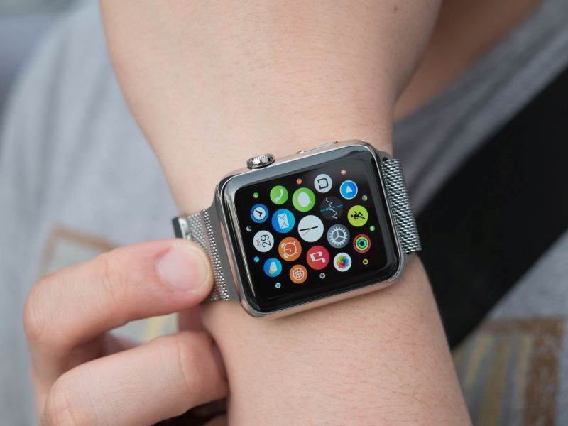 Smartwatch App Might Help Detect A-Fib