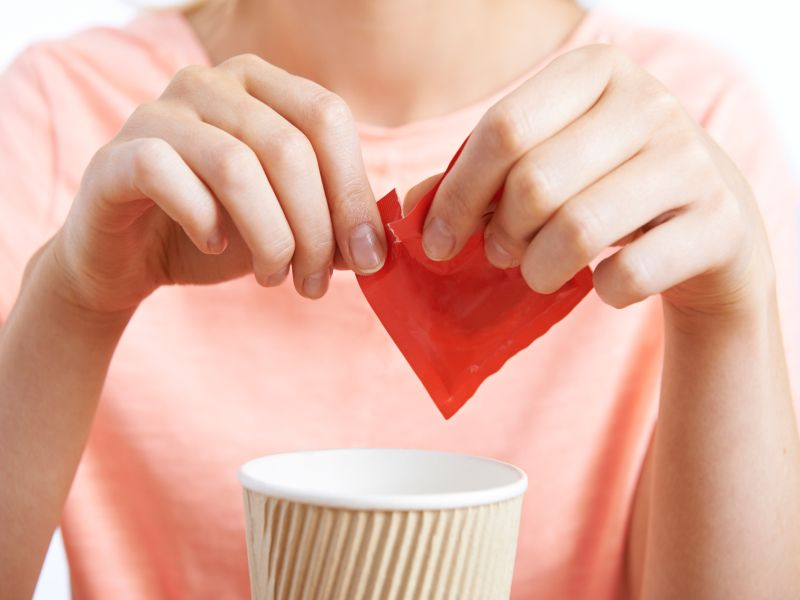 No Evidence No-Cal Sweeteners Will Help You Lose Weight: Study