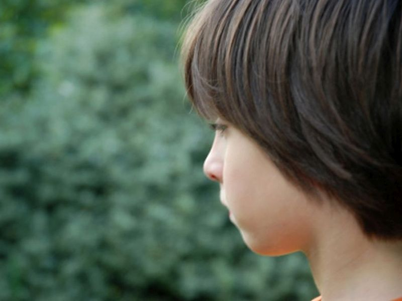 Stress May Explain Digestive Issues in Kids With Autism