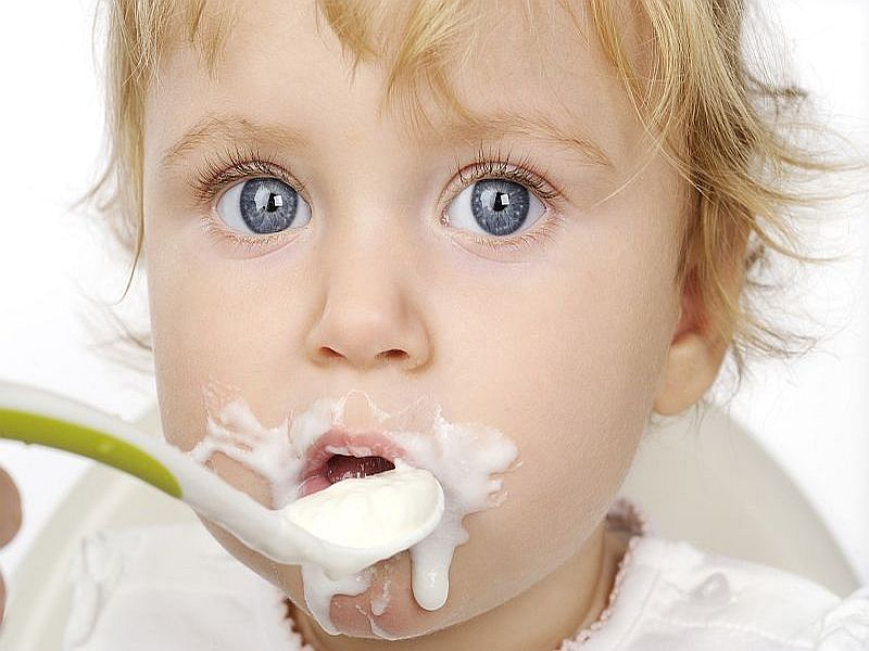 Infants who ate rice, rice products had higher urinary concentrations of arsenic