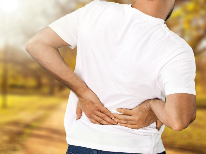Muscle Relaxants for Back Pain Are Soaring: Are They Safe?
