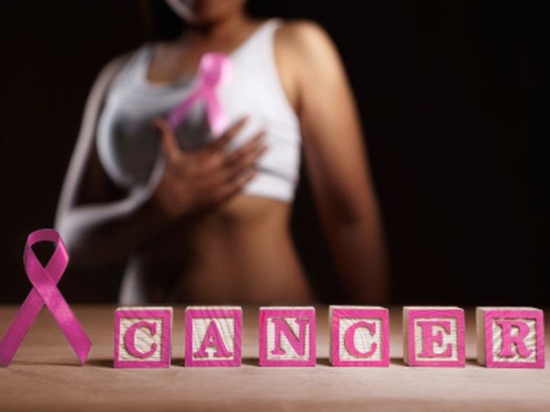 Drug may help against advanced genetic breast cancer