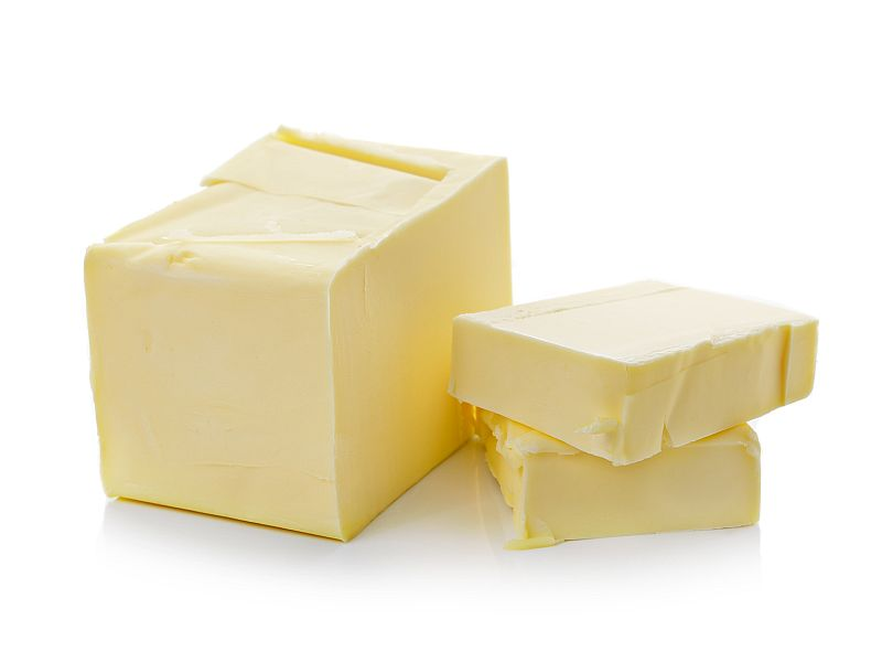 Butter or Margarine? The Latest Round in a Long-Running Debate