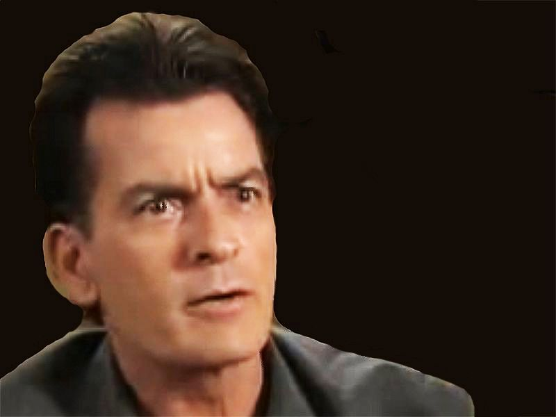 Reports Say Charlie Sheen HIV-Positive
