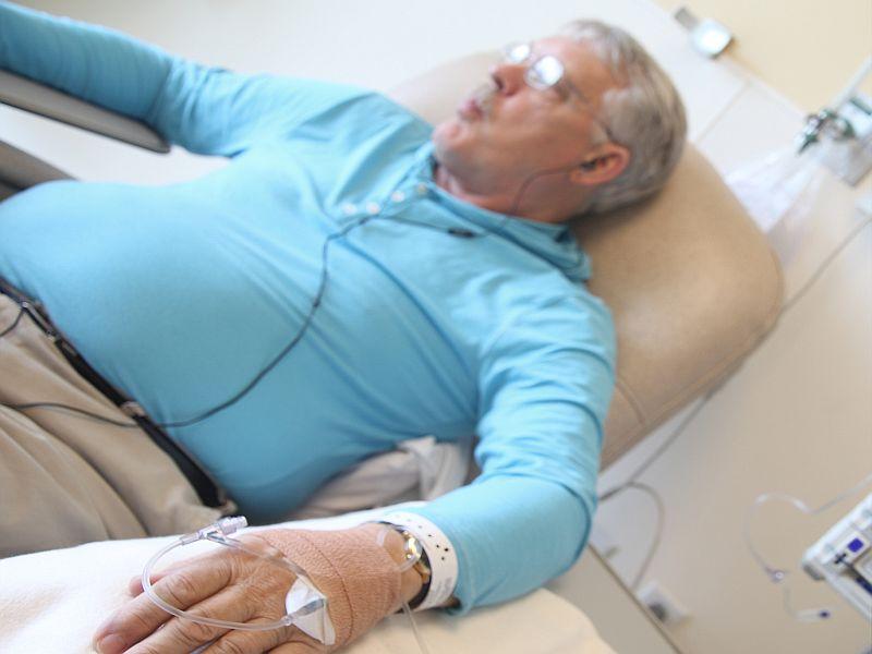 El cáncer está de camino a convertirse en la principal causa de muerte de los estadounidenses