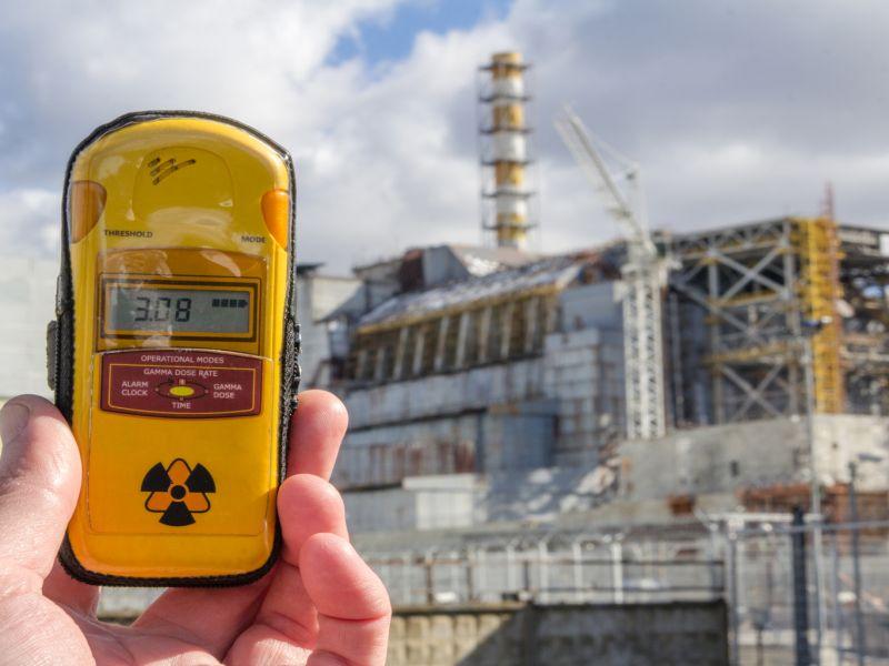 ¿Los casos de cáncer de la ciudad de Nueva York estaban relacionados con la tragedia de Chernóbil?