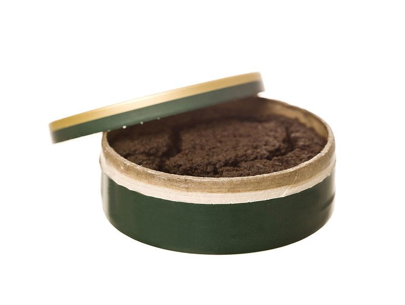 Many Young Americans Using Snuff, Chewing Tobacco