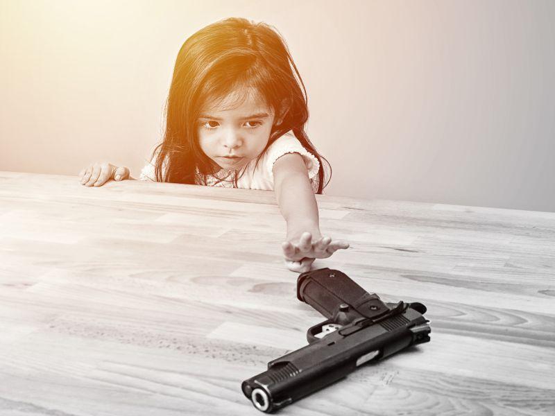 Child gun125