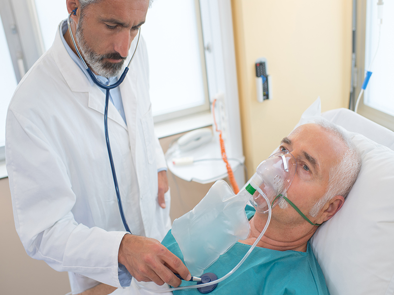 Could Stroke Drug Help COVID-19 Patients Avoid Ventilators?