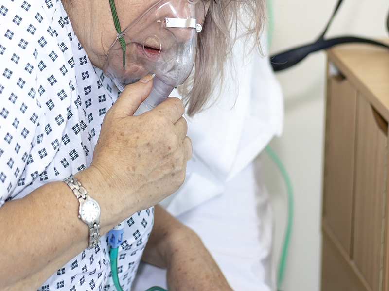 News Picture: Medical Groups Say Heart Meds Don't Worsen COVID-19 Symptoms