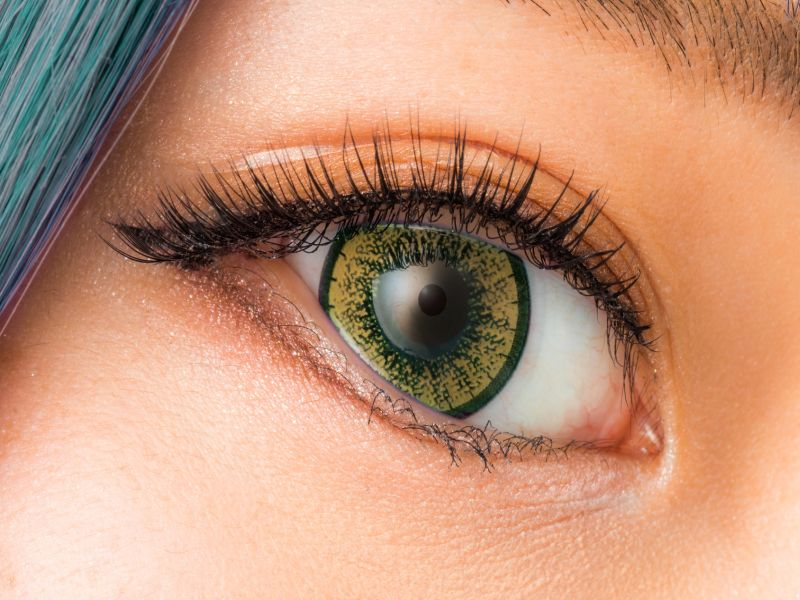 Spooky Halloween Contact Lenses Are No Treat, Docs Say