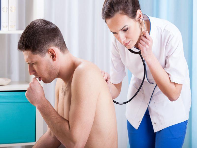 Les comprimés de stéroïdes sont généralement sans effet contre la bronchite, selon une étude