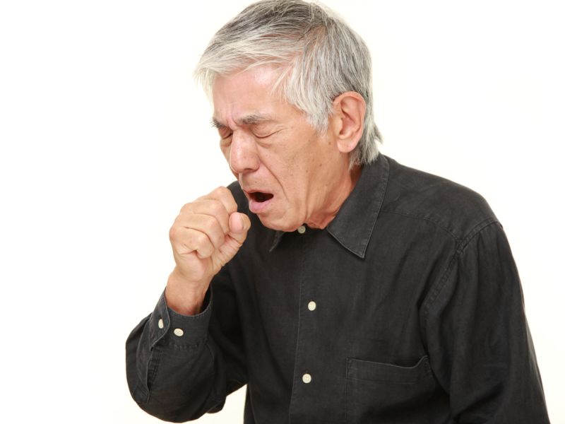 That Cough or Sneeze Behind You Might Not Be COVID: Study