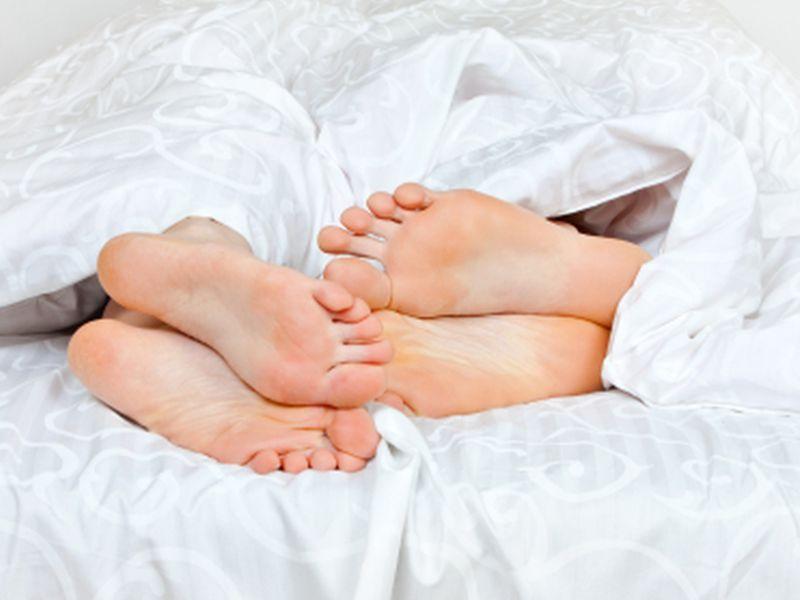 Better Sex Life May Be a Weight-Loss Surgery Bonus
