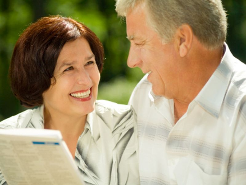 Date Nights for Overbooked Parents