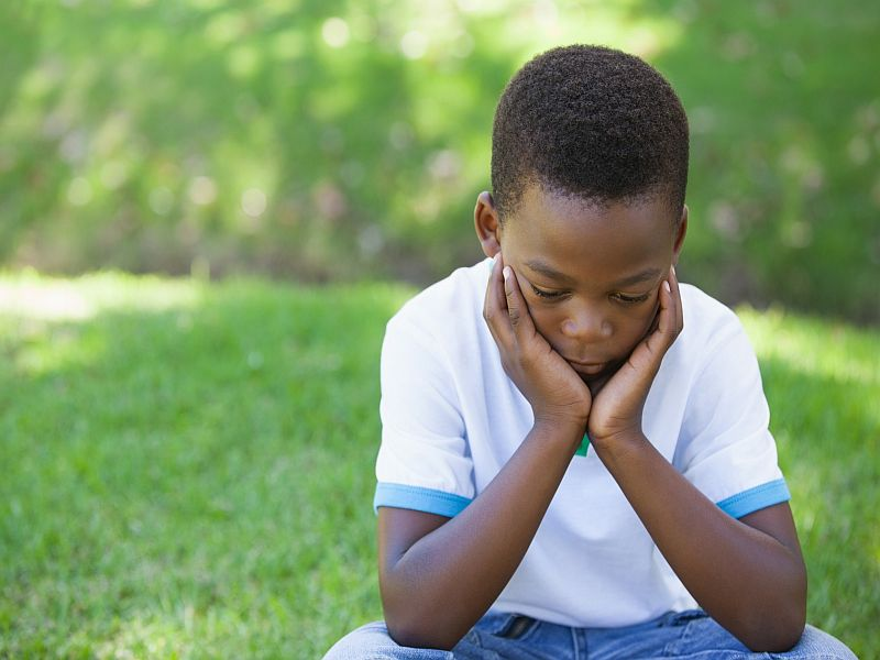 CPR Less Likely for Black Kids in Poor Neighborhoods: Study