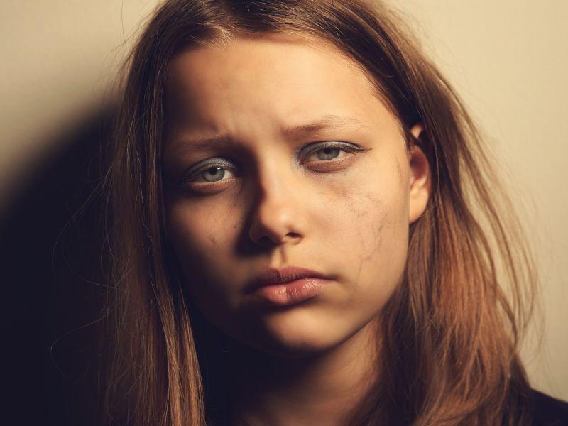 Transgender Kids Face High Risk of Mental Health Woes