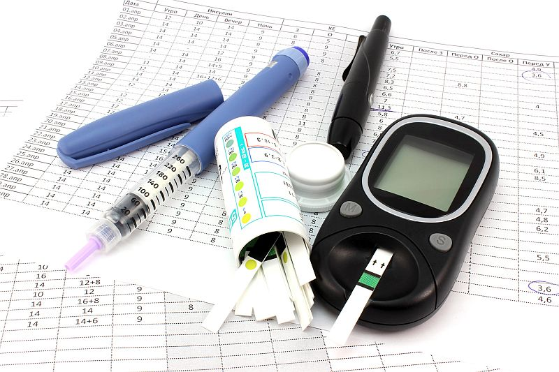 Medicaid Expansion Linked to Increase in Diabetes Rx Fills