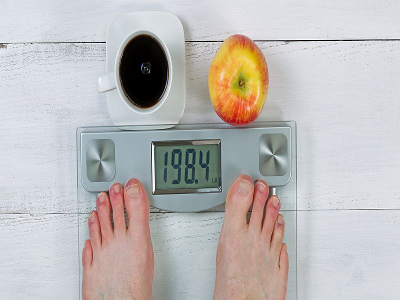 News Picture: Taller, Bigger Women May Face Irregular Heartbeat Risk