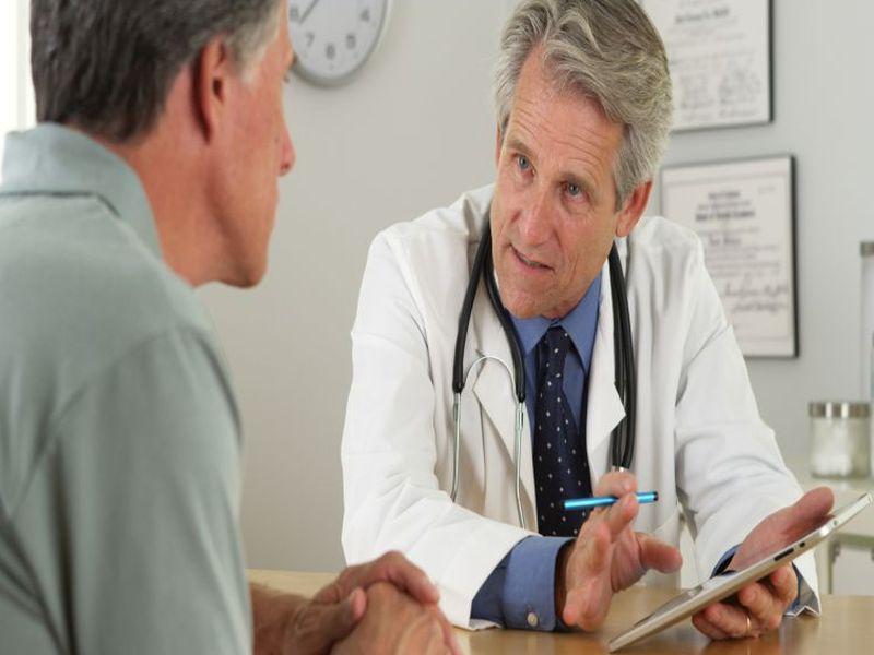 Few Seniors Receive Regular Brief Cognitive Assessments