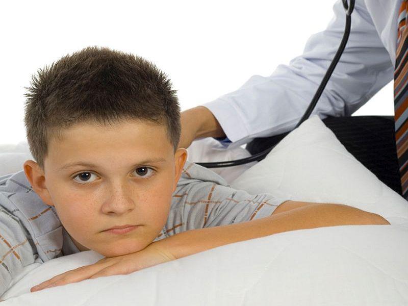 Newer Diabetes Drug Shows Promise in Kids, Teens