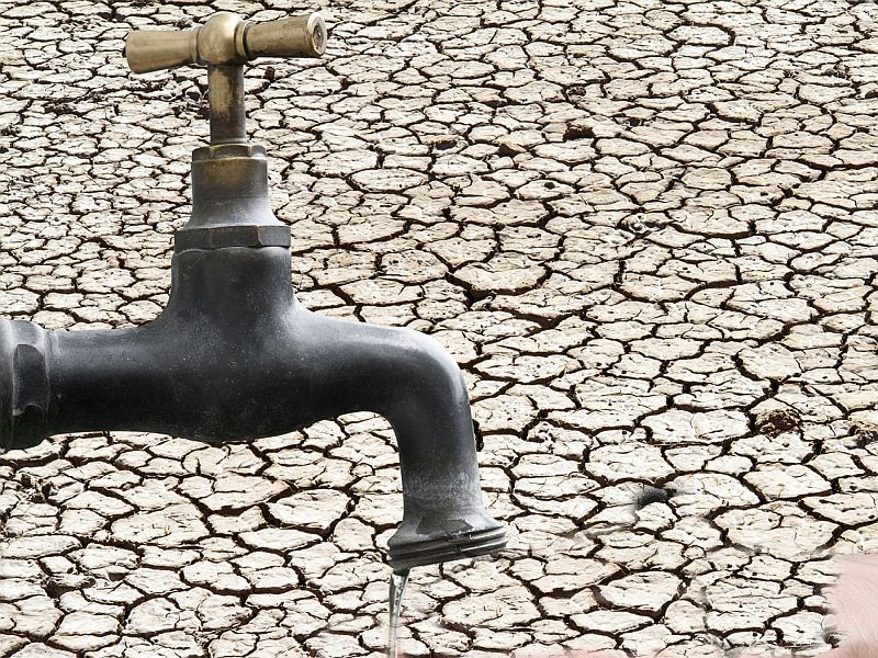 Study: Global Water Crisis Worse Than Thought