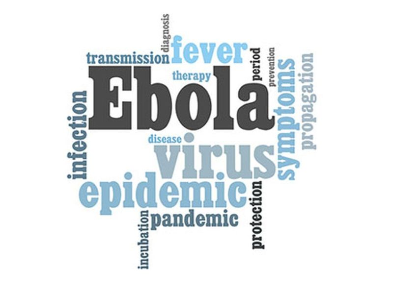 Ebola Survivors May Develop Immunity to the Disease