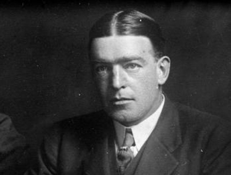 News Picture: Did Antarctic Explorer Shackleton Have a 'Hole in His Heart'?