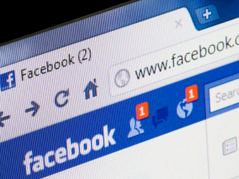 Facebook May Be 'Safe' Social Space for Adults With Autism