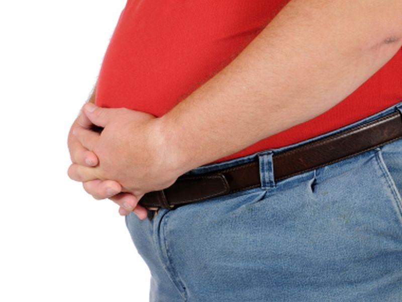 'Easy Way Out'? Stigma May Keep Many From Weight Loss Surgery