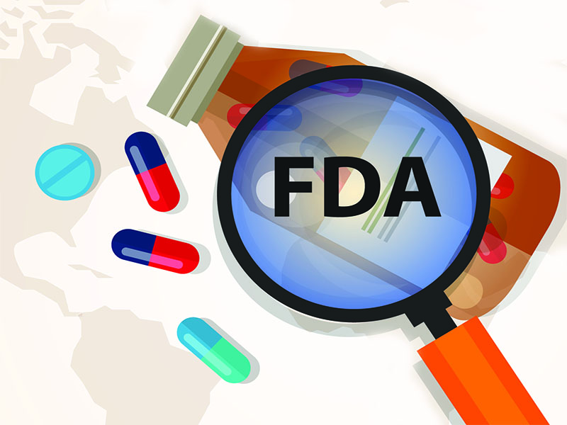 FDA Approves Venetoclax for Chronic Lymphocytic Leukemia