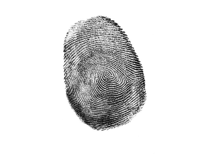 News Picture: Using Cocaine? Fingerprints Might Tell