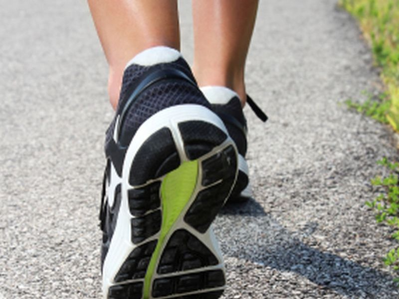 Shoes Make the Difference When Starting to Exercise