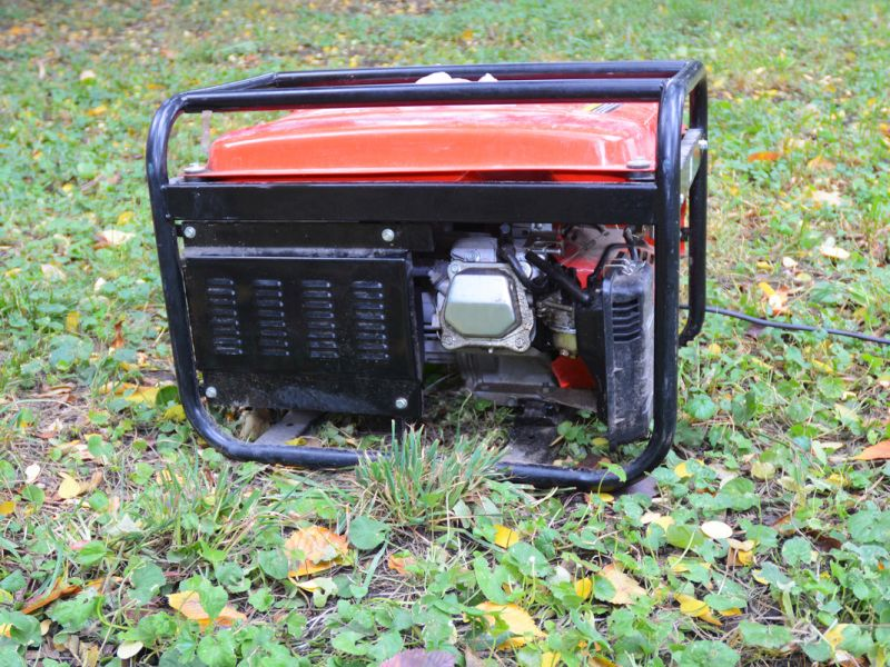Carbon Monoxide a Potential Threat From Gas-Powered Generators