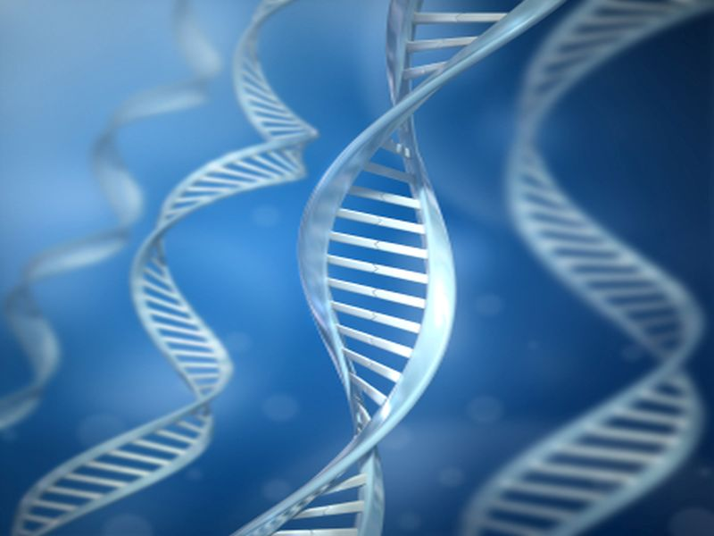 Gene May Boost Death Risk for People With Mild Epilepsy