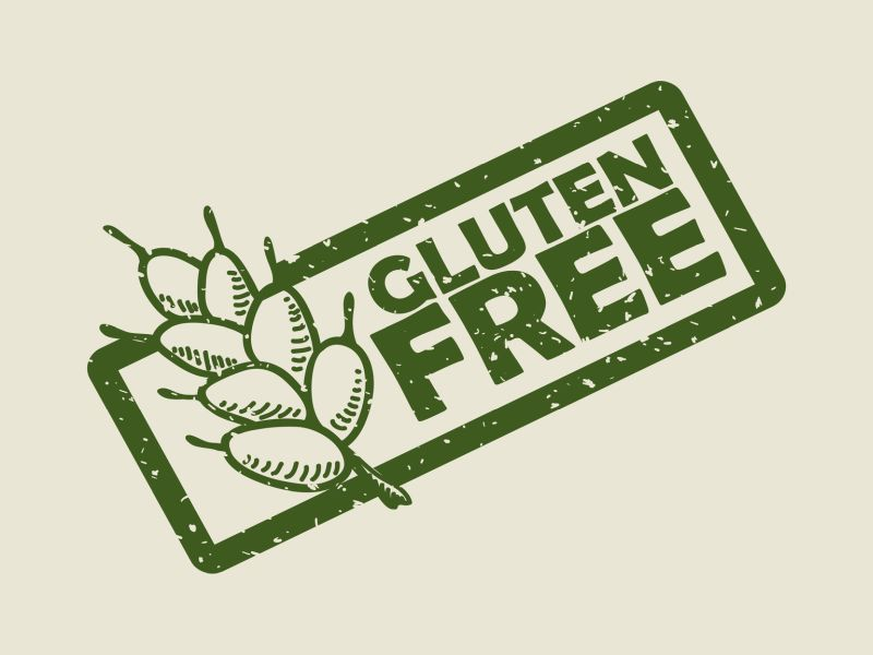 Gluten-Free Craze a 'Double-Edged Sword' for Celiac Patients
