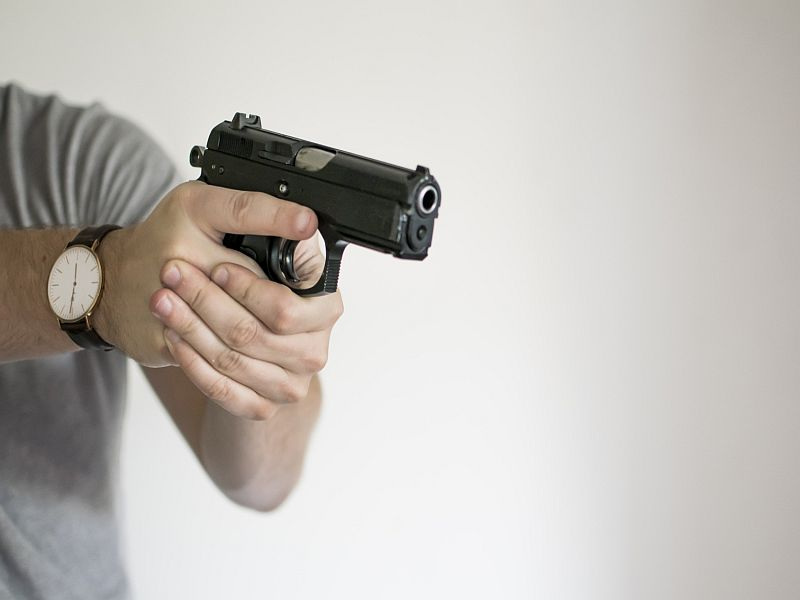 Mentally Ill Still Gain Illegal Possession of Guns, Study Shows