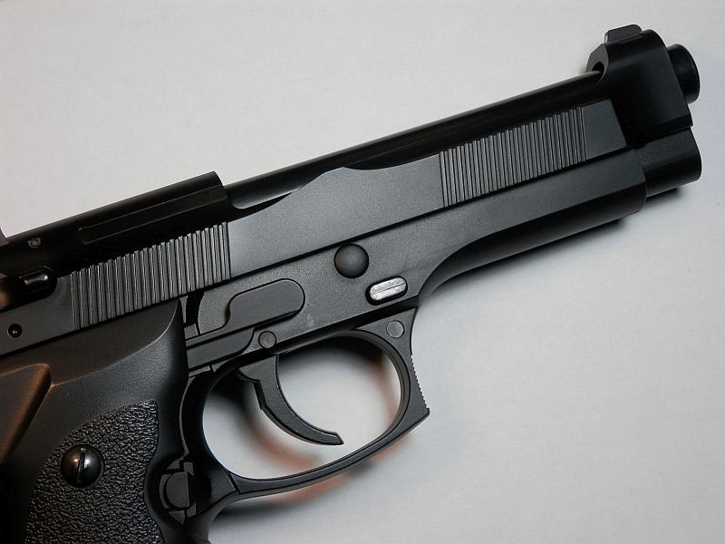 Guns Still Found in Homes With Unstable Kids