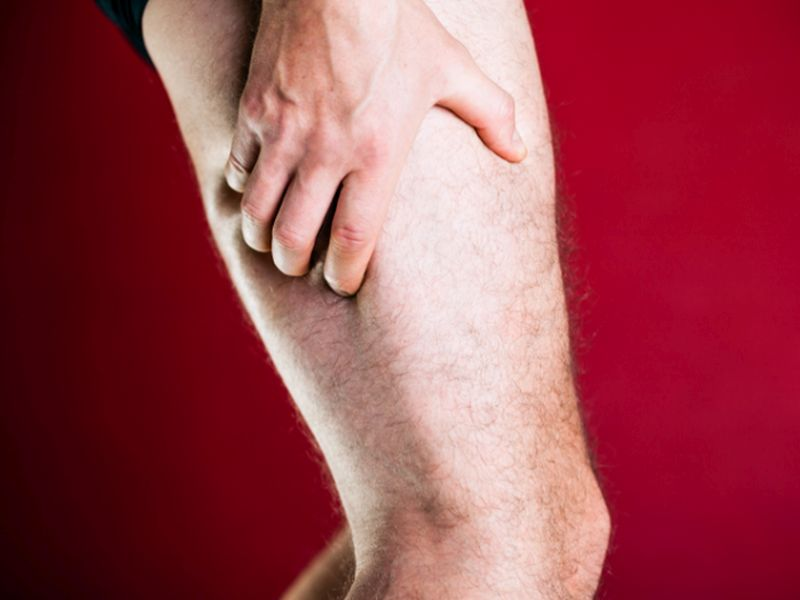 Pregabalin Doesn't Cut Intensity of Sciatica-Linked Leg Pain