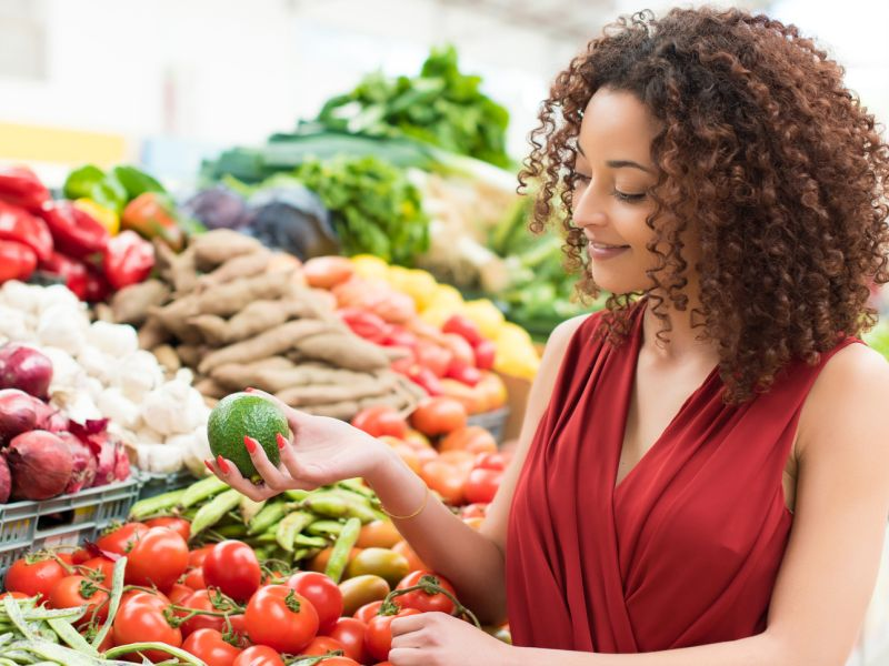 Love Organic Foods? Your Odds for Some Cancers May Fall