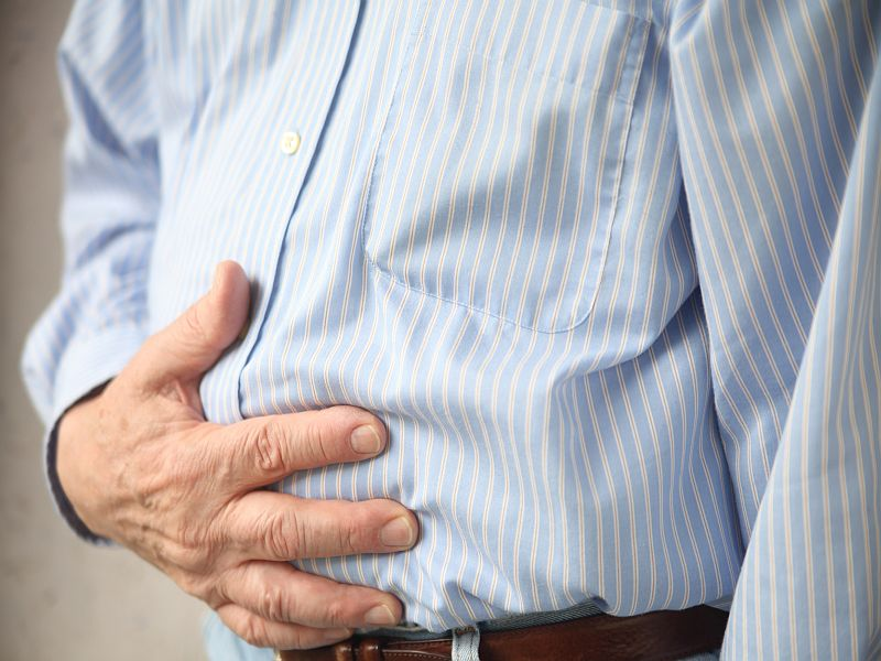 Lots of Red Meat May Be Tied to Gut Disorder in Men